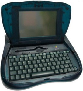 Apple Newton eMate 300