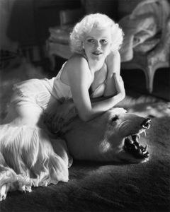 Jean Harlow, Sugar Baby