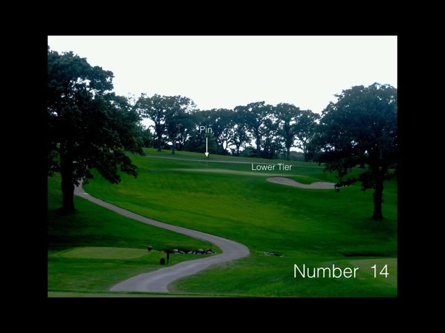 The Womp Rat Wakonda Club No 14 Golfism Life Is A Metaphor For Golf